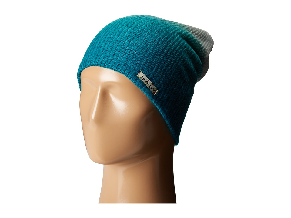 Spacecraft - Aurora (Blue) Beanies