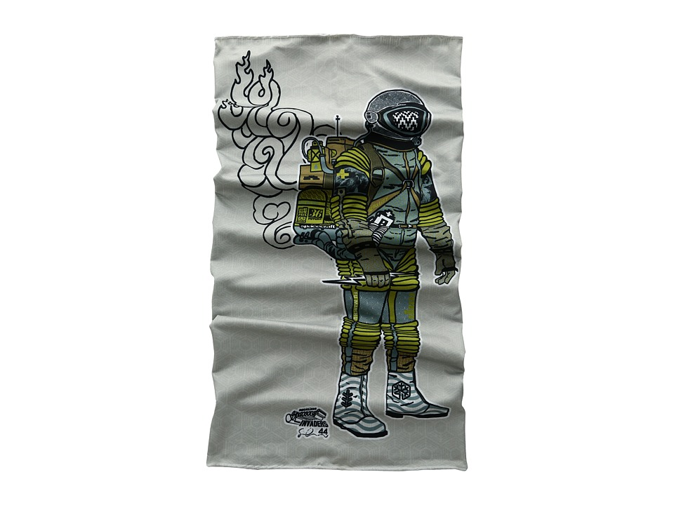 Spacecraft - Astronaut Gaiter (Space Man) Scarves