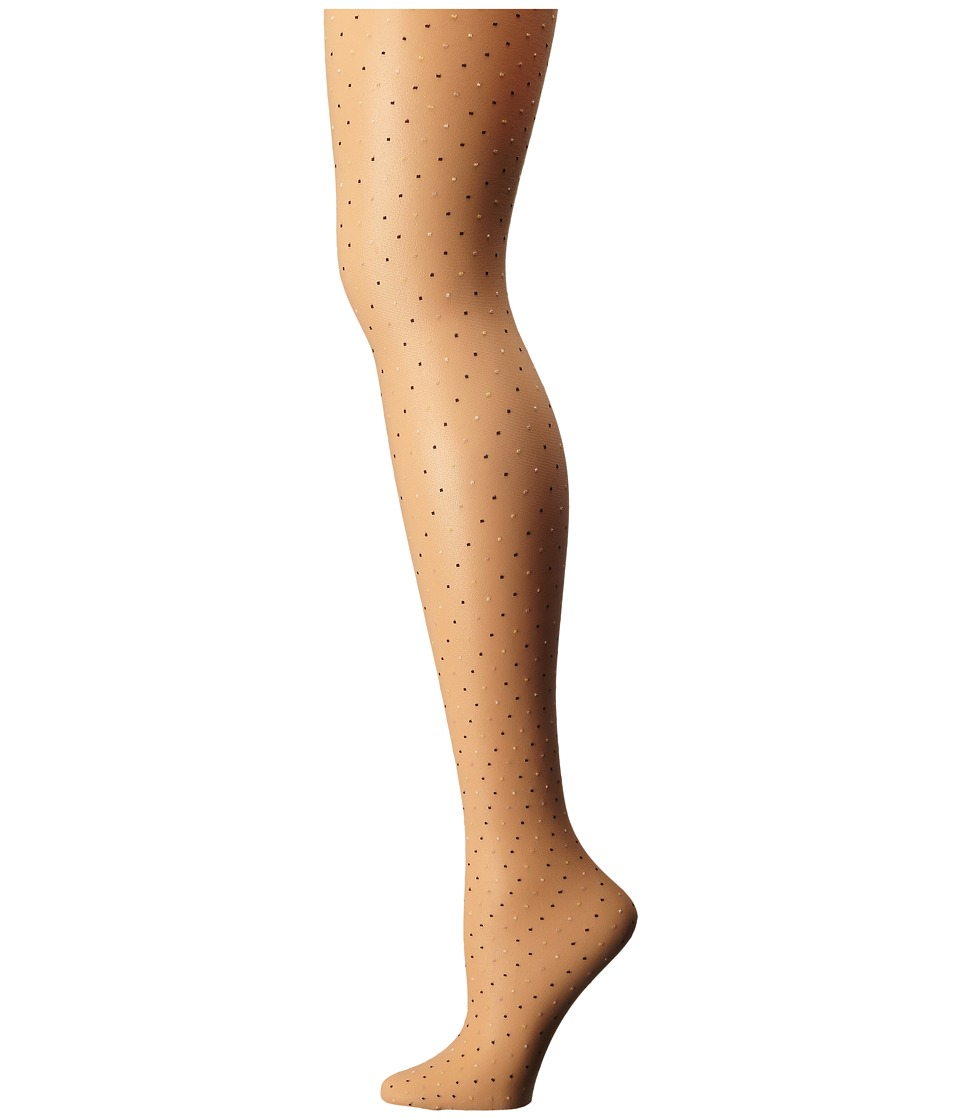 Wolford - Nola Tights (Gobi/Multicolor) Hose