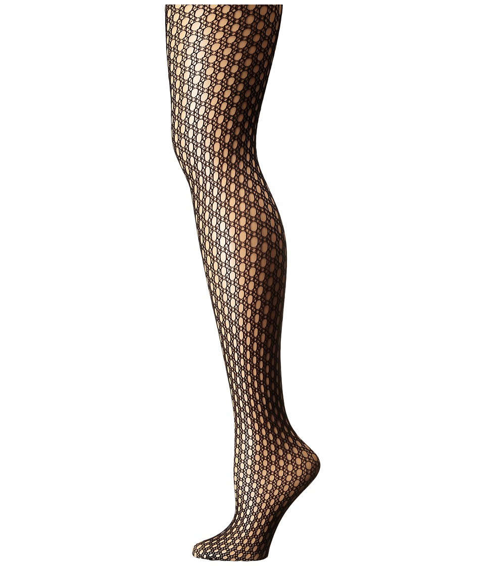 Wolford - Aleks Tights (Black) Hose