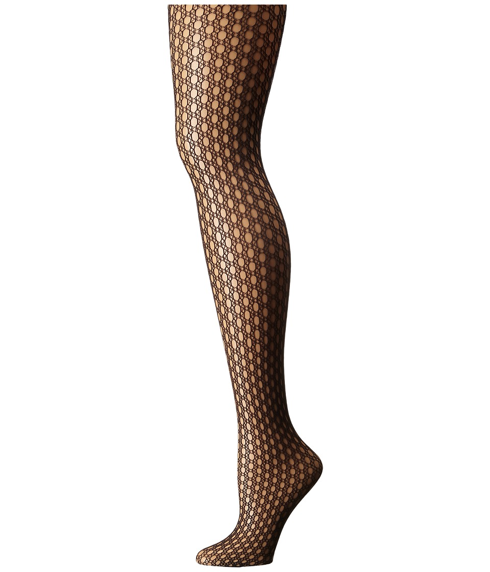 Wolford - Aleks Tights (Graphite) Hose