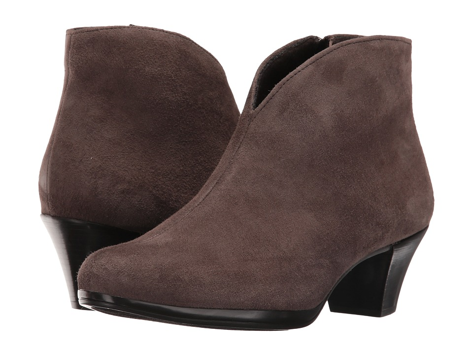 Munro - Robyn (Griege Suede) Women's Boots