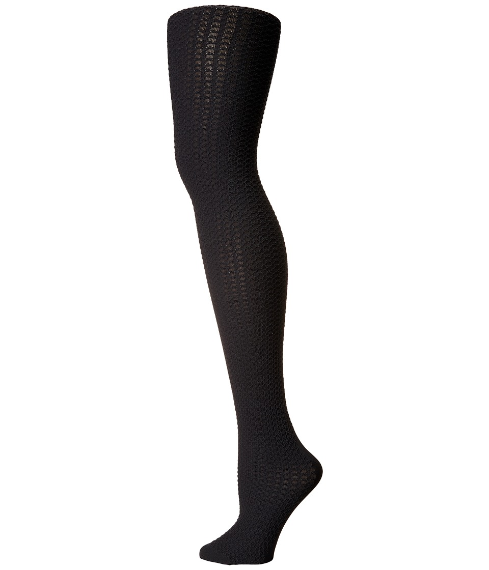 Wolford - Alba Tights (Black) Hose