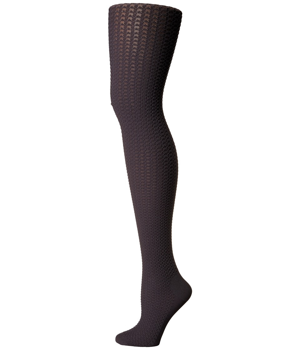 Wolford - Alba Tights (Graphite) Hose