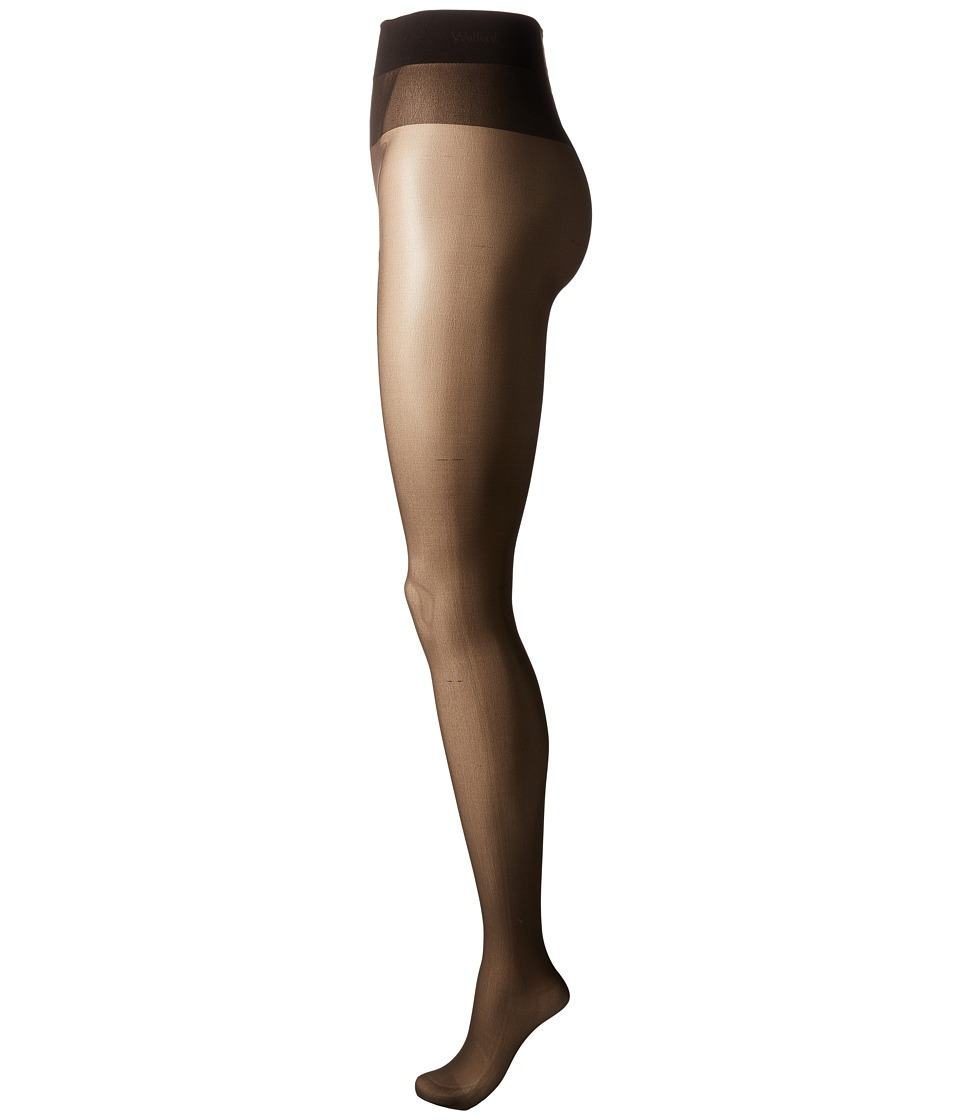 Wolford - Comfort Cut 40 Tights (Mocca) Hose