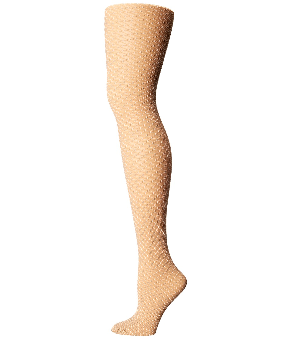 Wolford - Cilou Tights (Gobi/White) Hose