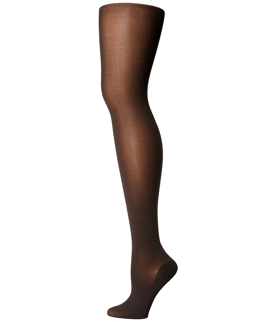 Wolford - Satin Opaque Nature Tights (Admiral) Hose