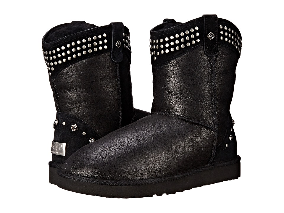 UGG - Bowen (Black) Women