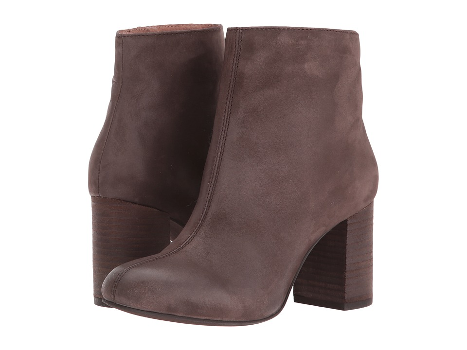 Seychelles - Congregation (Dark Brown Nubuck) Women's Boots