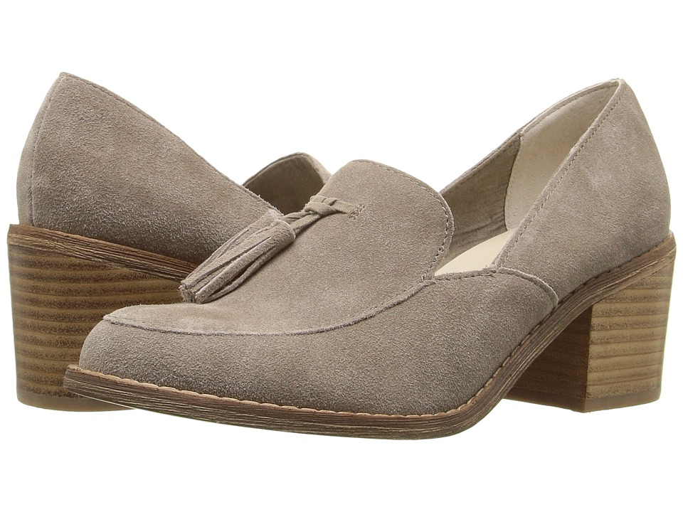 Seychelles Descent (Taupe Suede) High Heels