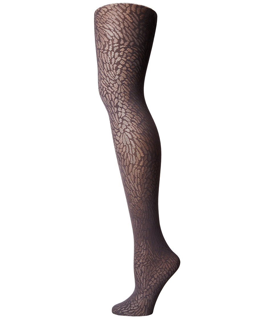 Wolford - Zoi Tights (Graphite) Hose