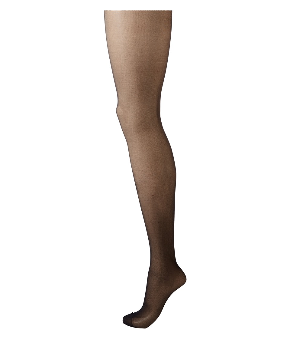 Wolford - Loveletter Tights (Black/Jet) Hose
