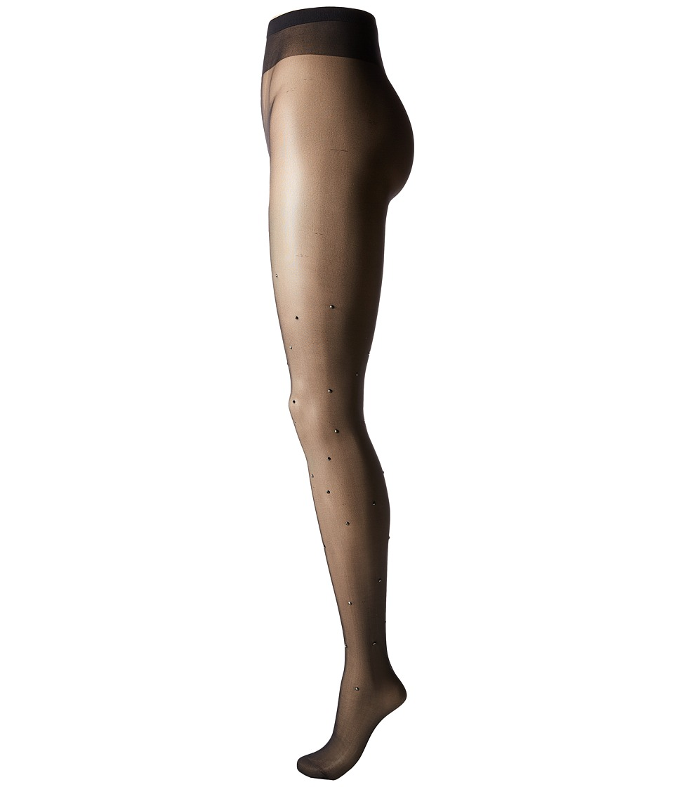 Wolford - Sparkle Tights (Black/Jet) Hose