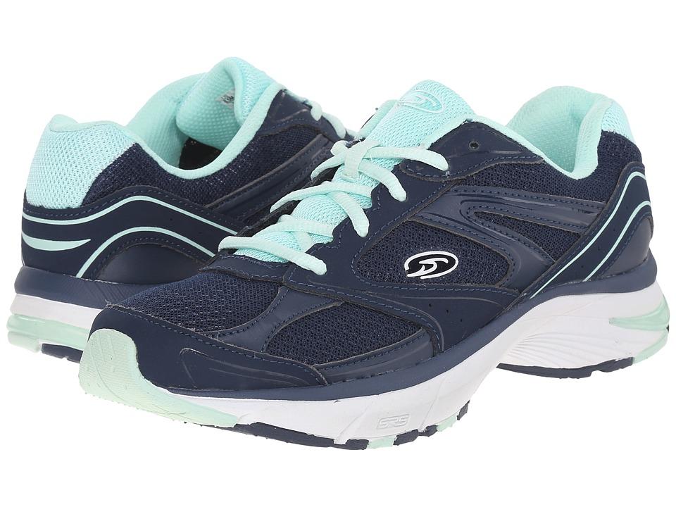 Dr. Scholl's - Pivot (Navy) Women's Shoes