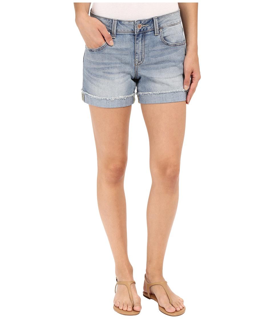 Level 99 - Tammy Shorts (Breakwater) Women's Shorts