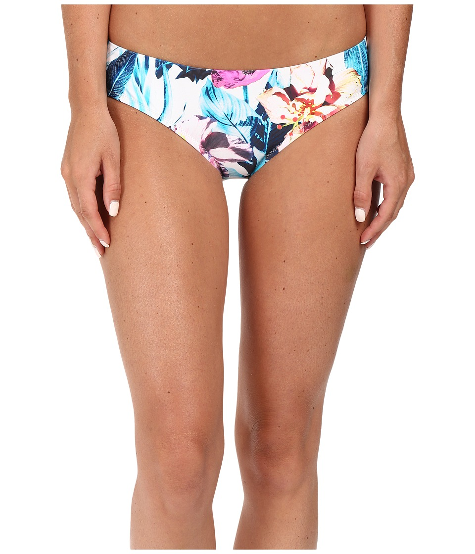 6 Shore Road by Pooja - Flora Classic Bottom (Colonial Floral) Women's Swimwear