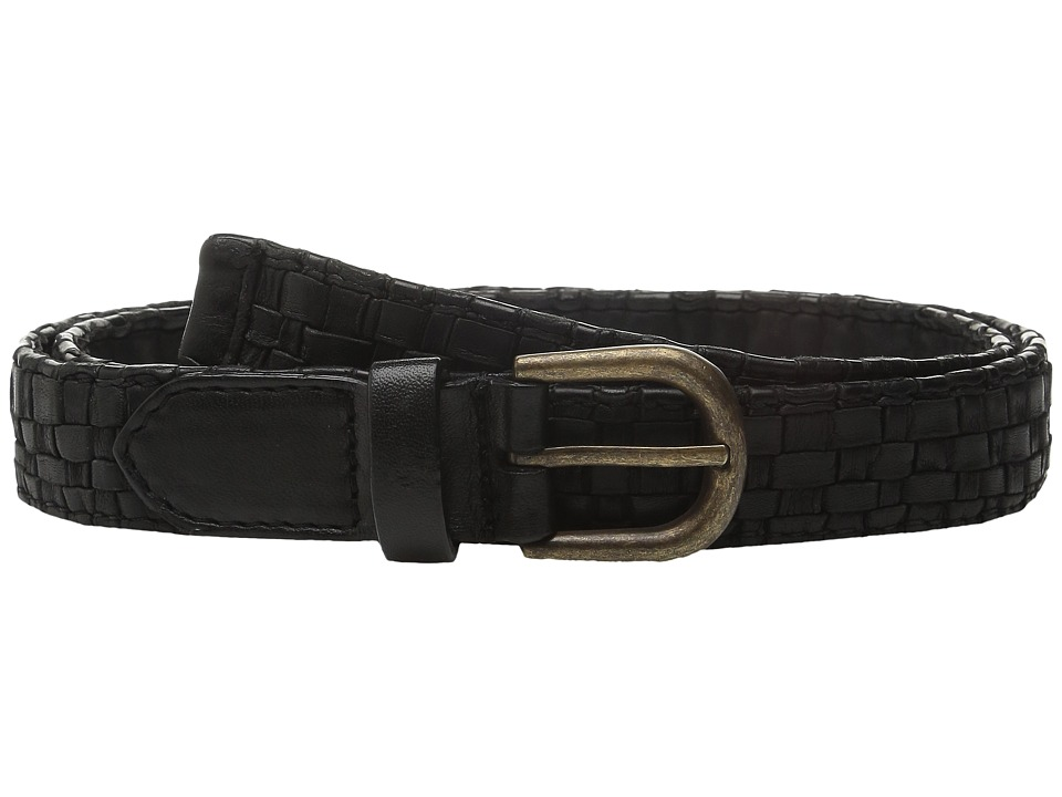 Liebeskind - F1169600 Sheep Leather (Black) Women's Belts