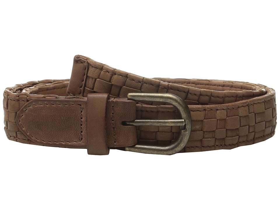 Liebeskind - F1169600 Sheep Leather (Cognac) Women's Belts