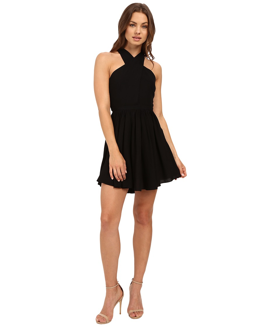 6 Shore Road by Pooja Paraiso Dress Cover-Up (Black Rock) Women