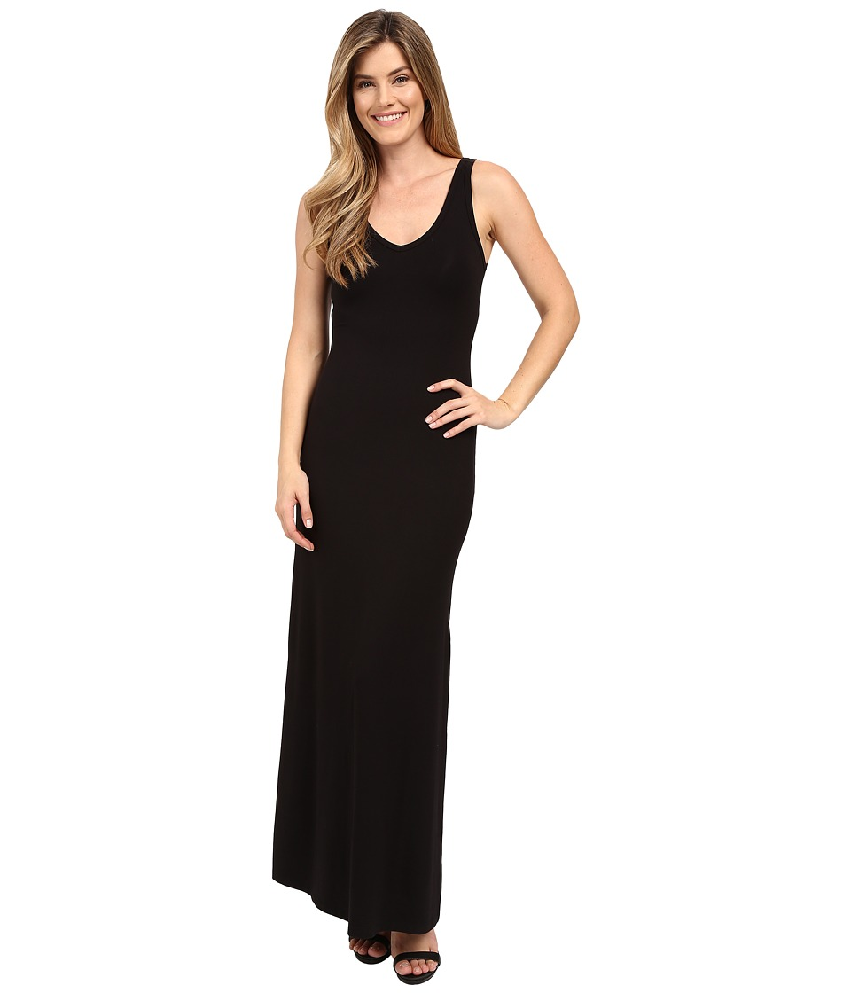 Karen Kane - Alana Maxi Dress (Black) Women's Dress