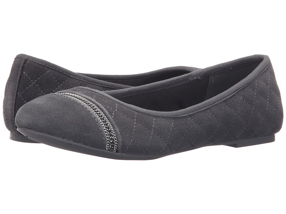 SKECHERS - Juliet - Love Sprung (Charcoal) Women's Shoes