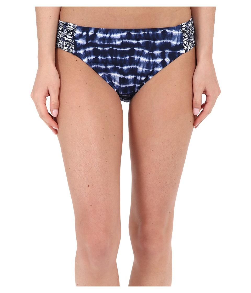 Bleu Rod Beattie - I've Got You Babe Hipster (Indigo) Women's Swimwear