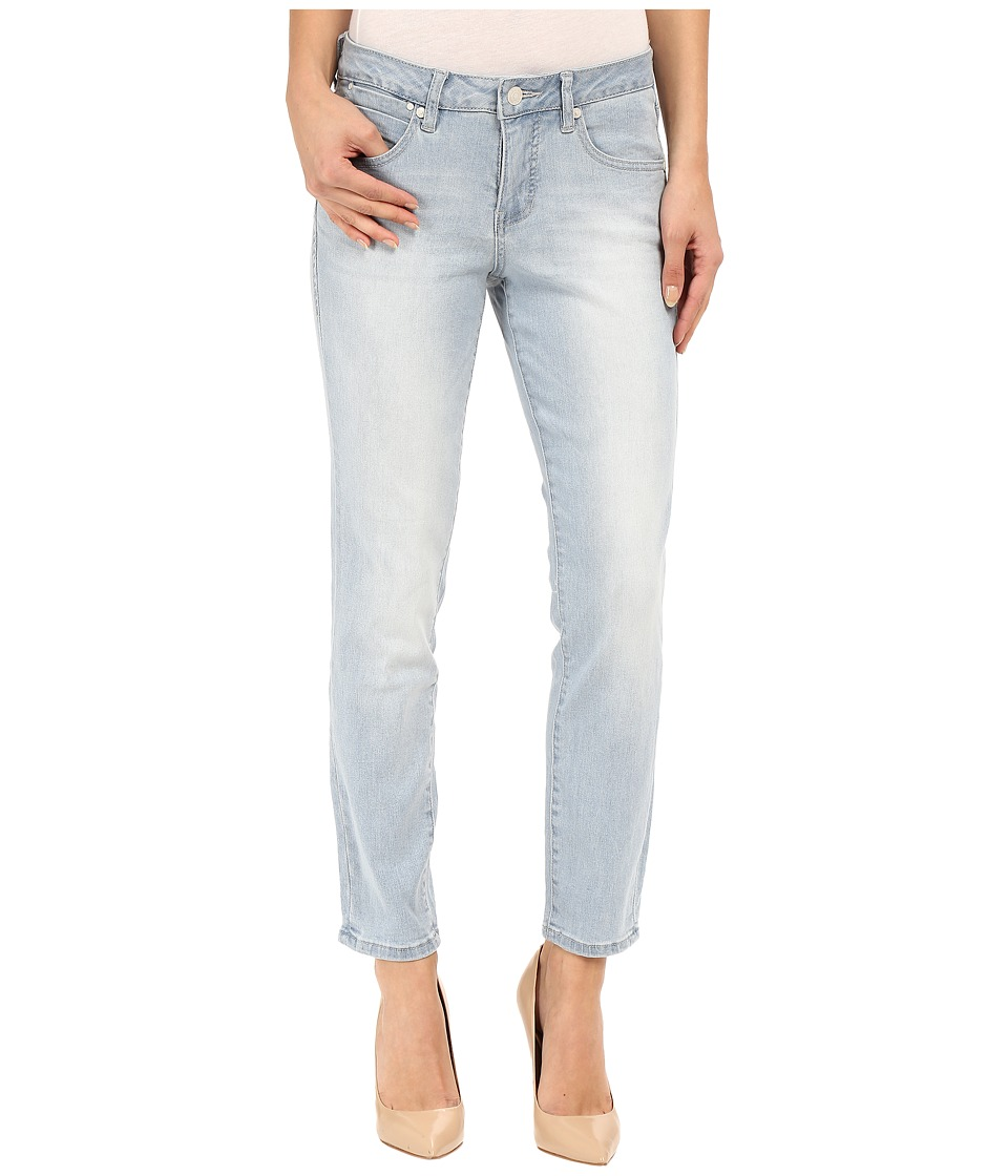 Jag Jeans - Penelope Mid-Rise Slim Ankle in Republic Denim (Blue Wonder) Women's Jeans