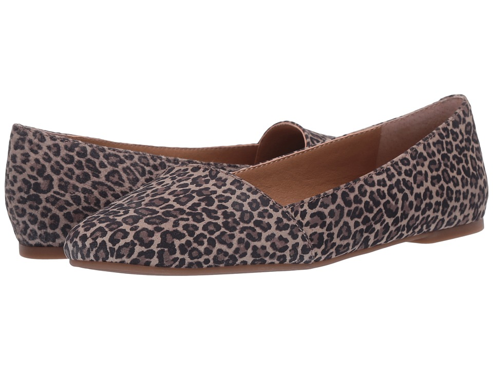 Lucky Brand Archh (Brindle Persian Leopard) Women