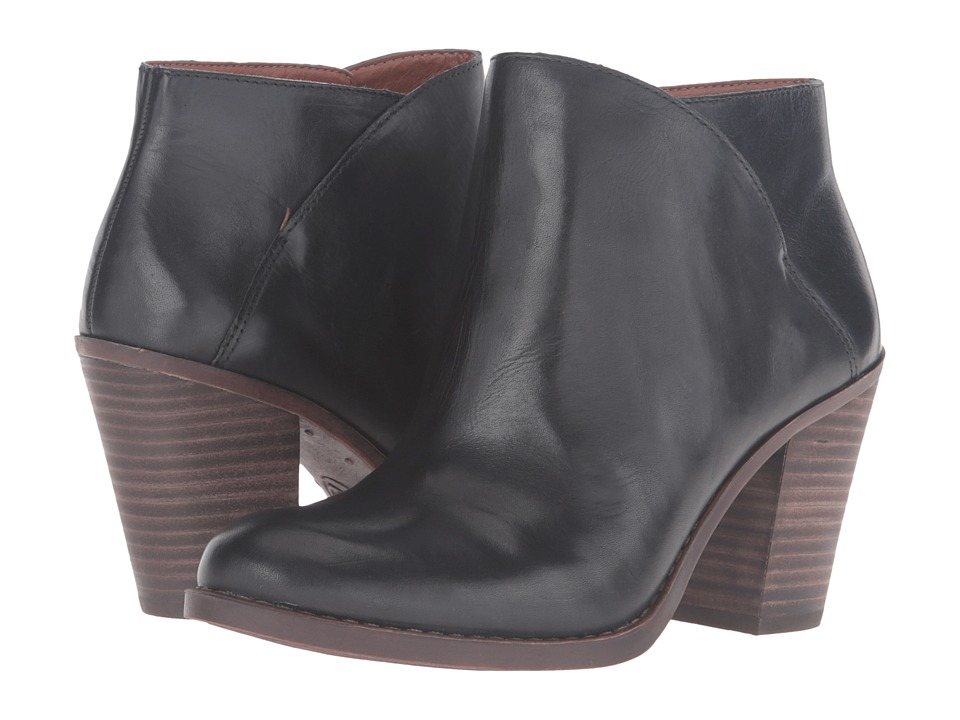 Lucky Brand Eesa (Black Cody) Women