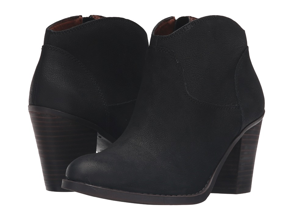 Lucky Brand Eller (Black August) Women