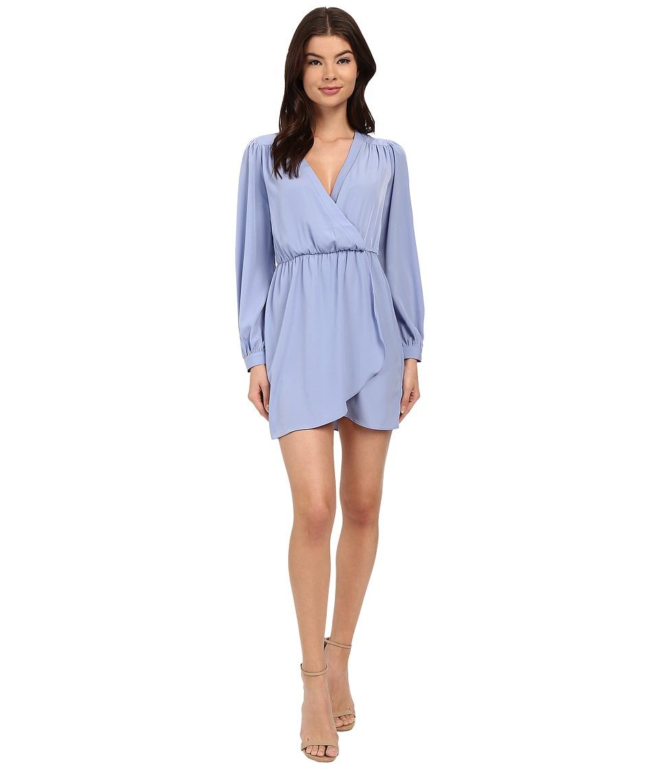 Brigitte Bailey - Demri Dress (Lilac 2) Women's Dress