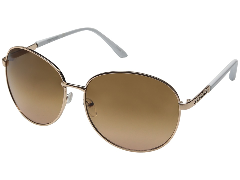 Steve Madden - Aurora (Gold) Fashion Sunglasses