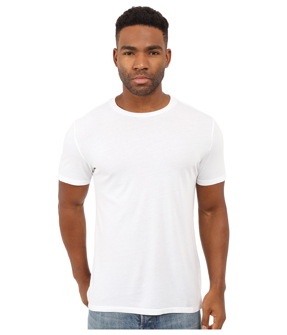 Obey Sold Out Tee (White) Men