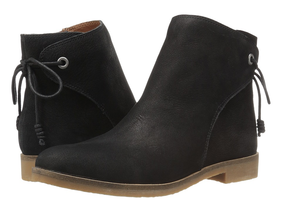 Lucky Brand Gwenore (Black August) Women