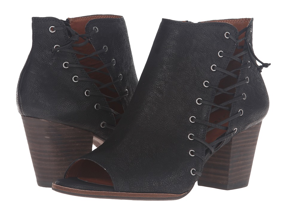 Lucky Brand Hartlee (Black Oxide) Women