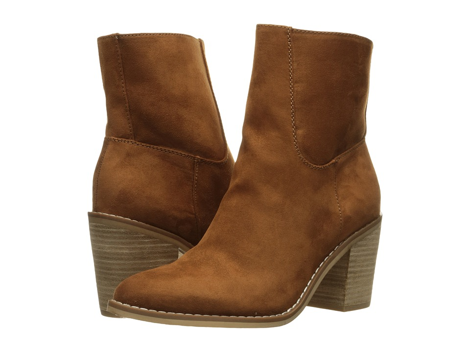 Rocket Dog - Dannis (Cinnamon Coast) Women's Boots