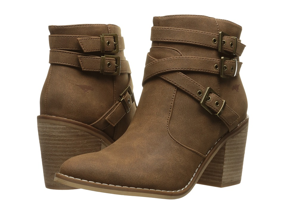 Rocket Dog - Deon (Tan Creek) Women's Boots