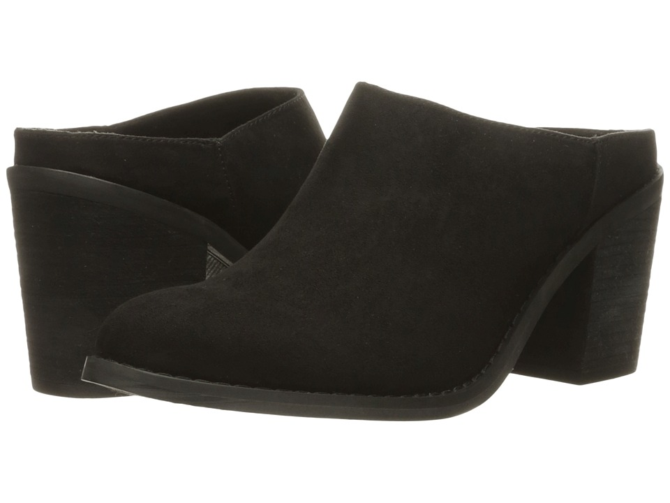 Rocket Dog - Dex (Black Coast) Women's Clog Shoes