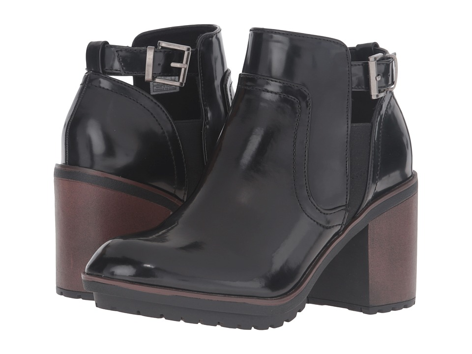 Rocket Dog - Reese (Black Boxed In) Women's Boots