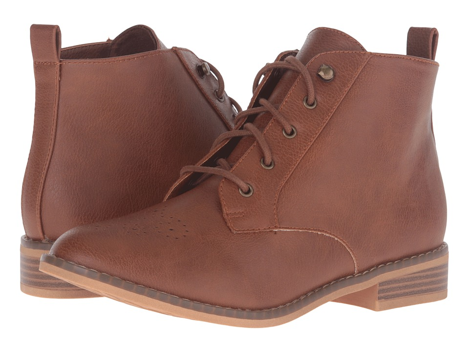 Rocket Dog - Meno (Tan Sierras) Women's Boots