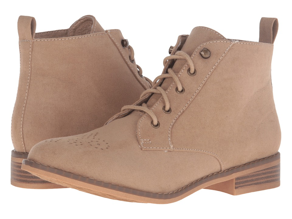 Rocket Dog - Meno (Sand Coast) Women's Boots