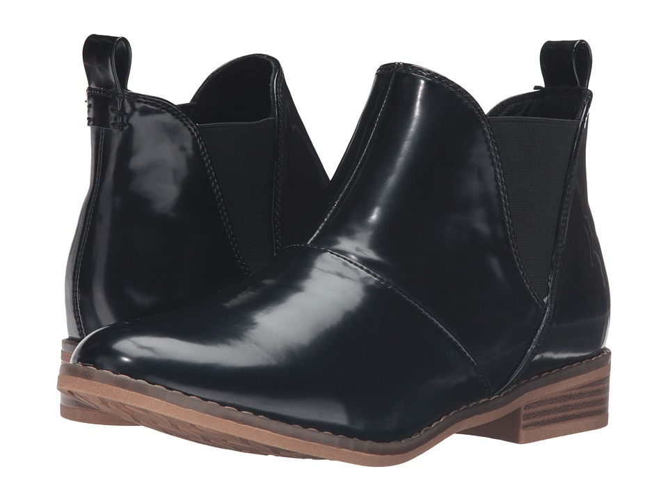 Rocket Dog - Maylon (Black Boxed In) Women's Boots