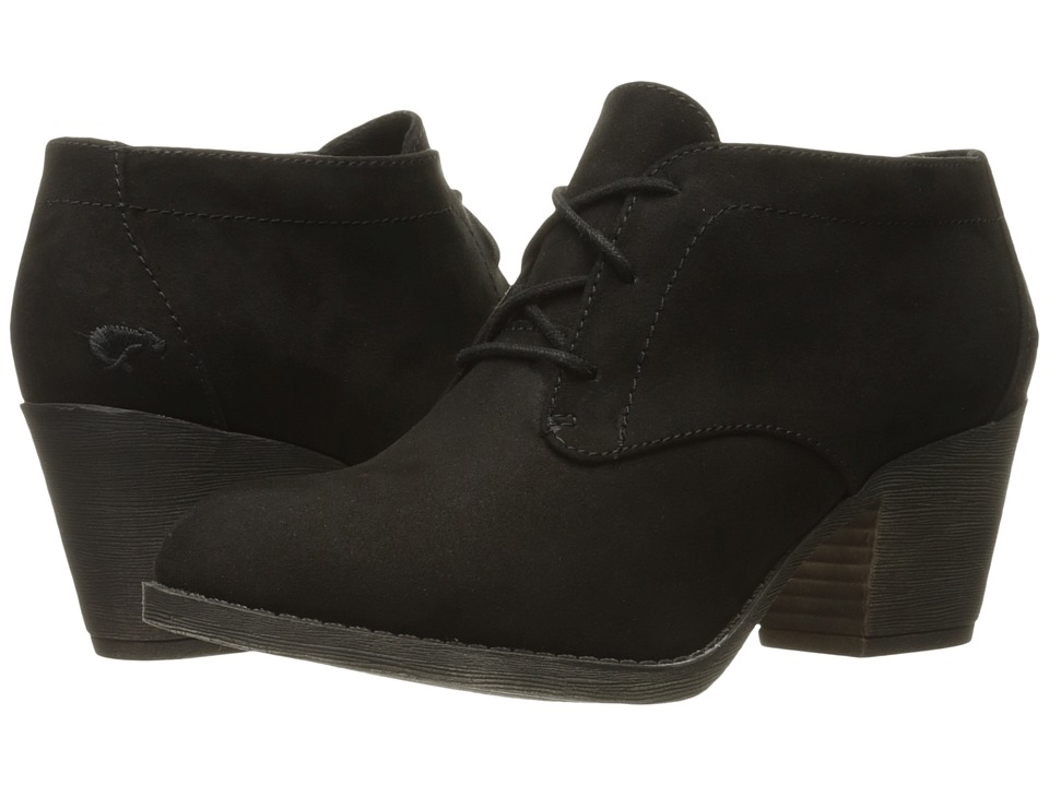 Rocket Dog - Sam (Black Coast) Women's Lace up casual Shoes