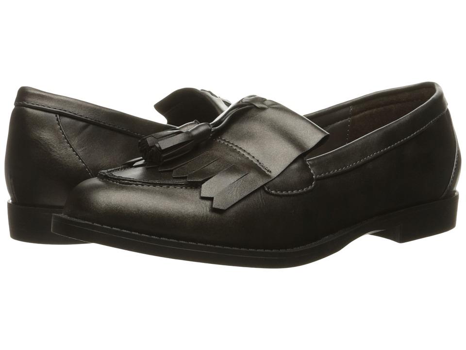 Rocket Dog - Roy (Pewter Mercury) Women's Slip-on Dress Shoes