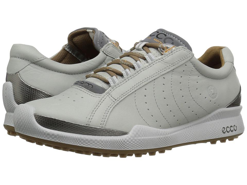 ECCO Golf BIOM Hybrid Hydromax II (Concrete/Mineral) Women