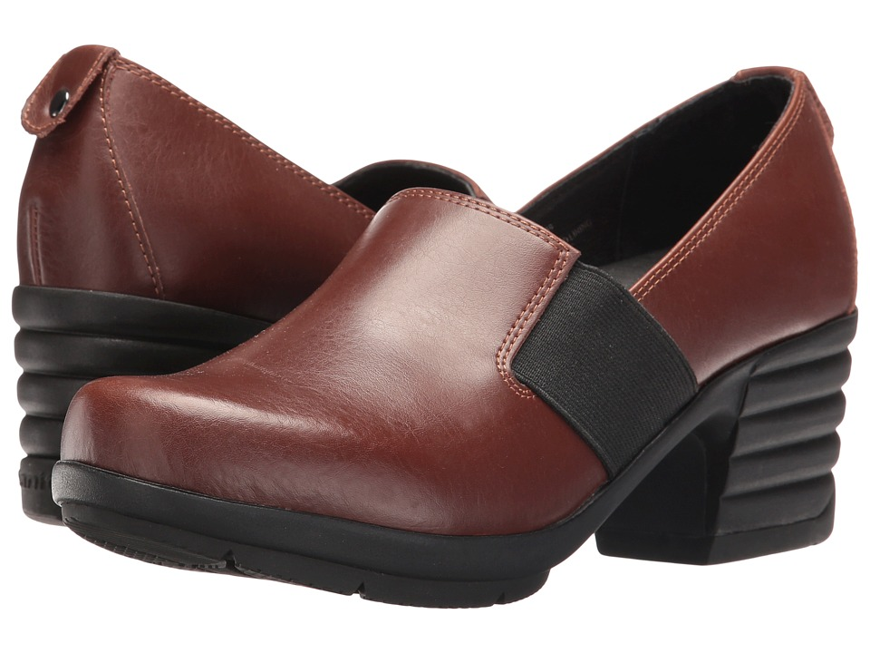 Sanita - Icon Executive (Brown) Women's Shoes