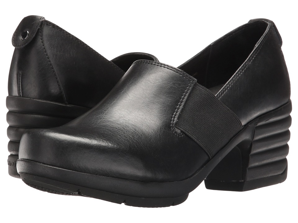 Sanita - Icon Executive (Black) Women's Shoes