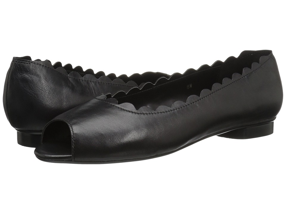 Vaneli - Arty (Black Nappa) Women's Shoes