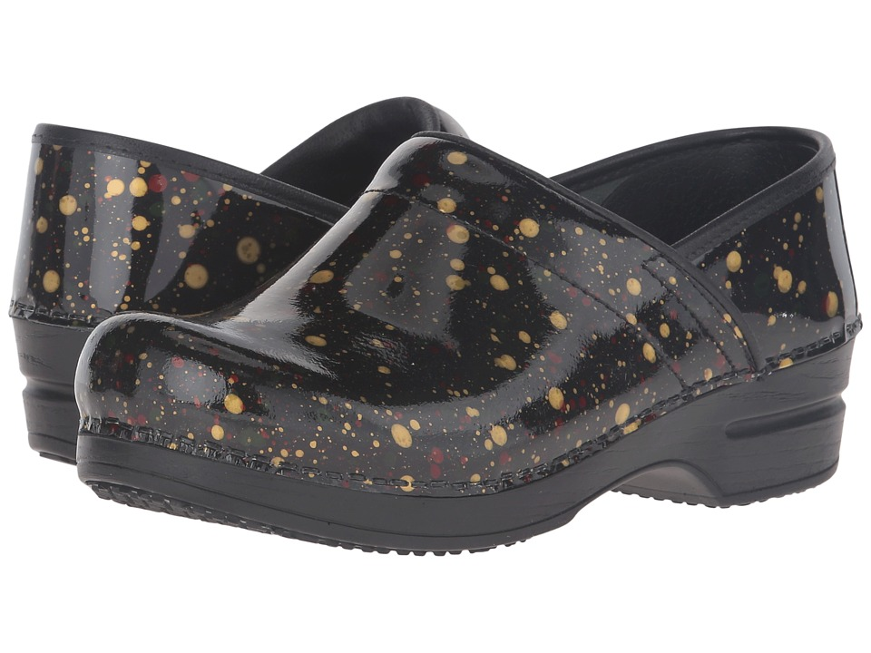 Sanita - Smart Step Speckle (Multi) Women's Clog Shoes