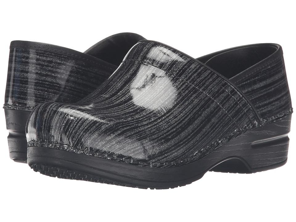 Sanita - Smart Step Meteor Shower (Silver) Women's Clog Shoes